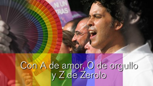 zerolo, amor, madrid, Orgullo, torremolinos, world pride,