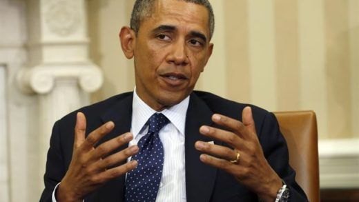 Obama, ciberseguridad, ciberataque