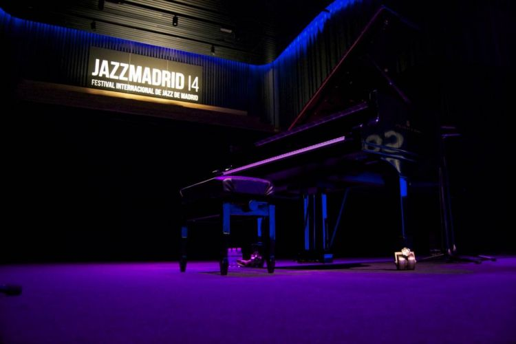 El Jazz invade Madrid