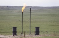 Fracking in Northern Colorado