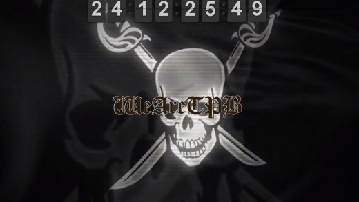 We Are The Pirate Bay