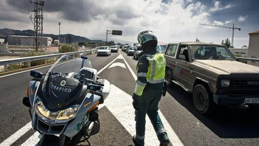 Ibros, accidente, carretera, Jaén, Emergencias