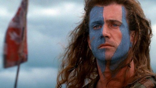 Mel Gibson actores Gladiator