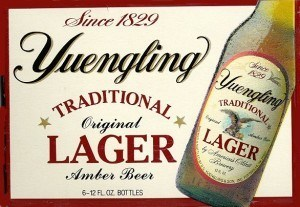 Yuengling Traditional