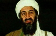 Salen a la luz 103 documentos personales de Bin Laden