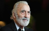 Muere el actor Christopher Lee