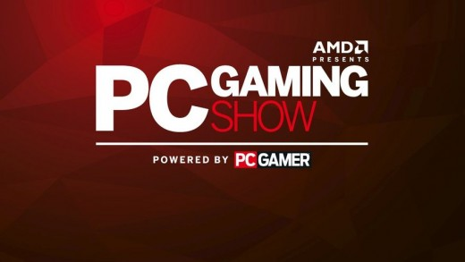 PC Gaming Show E32015