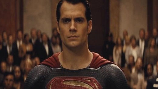 Warner presenta el tráiler de 'Batman v Superman'