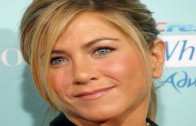 Jennifer Aniston, imagen de Emirates Airlines