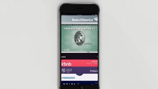 Apple pay aterriza en España en 2016