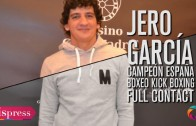 Jero García Hermano Mayor