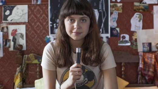 The Diary of a Teenage Girl, de Marielle Heller