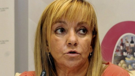 jurado, isabel carrasco, juicio, crimen,