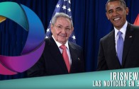 IRISNEWS RAUL CASTRO