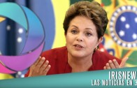IRISNEWS ROUSSEFF