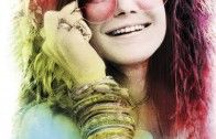 Janis, Little blue girl