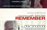 Remember, de Atom Egoyan