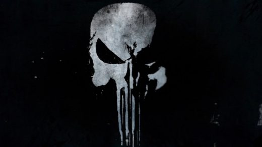 The Punisher, El Castigador, Netflix