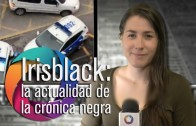 IRISBLACK – CRIS – 5 ABRIL