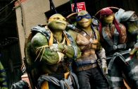 Ninja Turtles, rap, youtubers