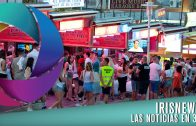 IRISNEWS – MAGALUF