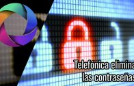 MOBILE CONNECT, CONTRASEÑAS, TELEFONICA