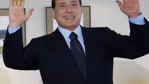 Renzi, SILVIO BERLUSCONI, MILAN, FINIVEST, SPORTS INVESTMENT CHANGXING CO. LTD