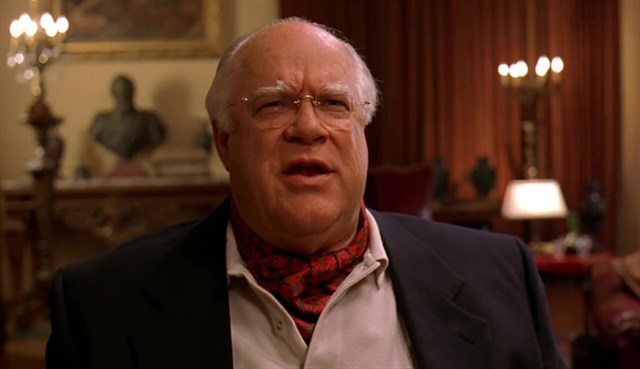 Muere el actor David Huddleston