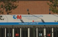 hospital, ambulancia, virus, fiebres, hospital