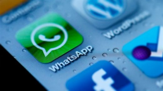 Whatsapp, condiciones