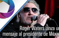 roger waters, mexico