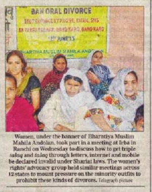 talaq,divorcio, musulman,india