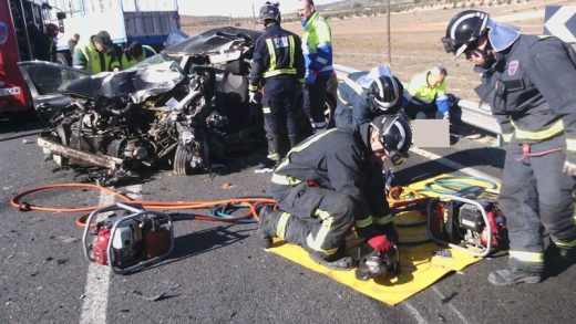 conductores, fallecidos, alcohol, trafico, accidentes, carretera, seguridad