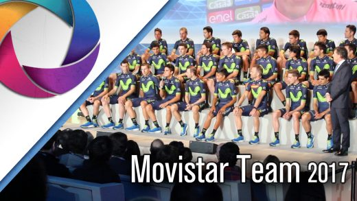 Telefónica, Movistar Team
