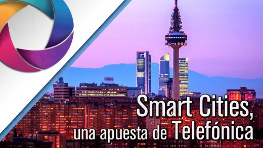 telefónica, smartcities