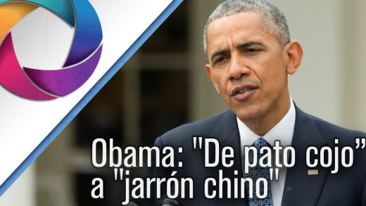 Obama, legado, mandato, era Trump