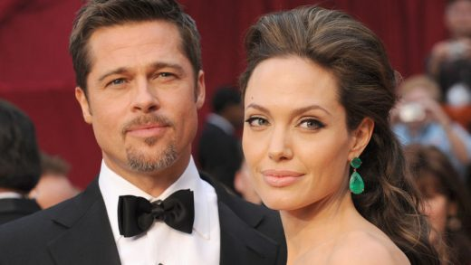 Angelina Jolie, Brad Pitt, Broken, documental, brangelina, divorcio