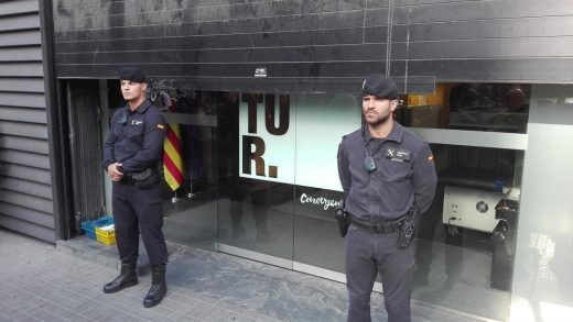 operación, guardia civil