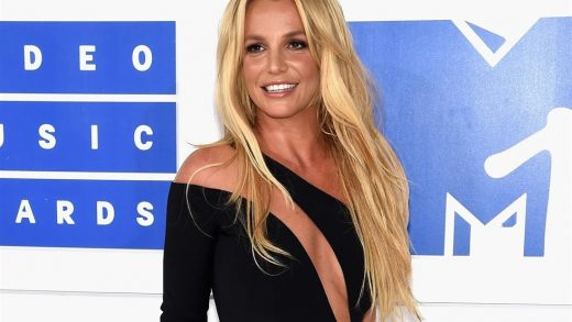 Britney Spears, sobrina, accidente, cantante