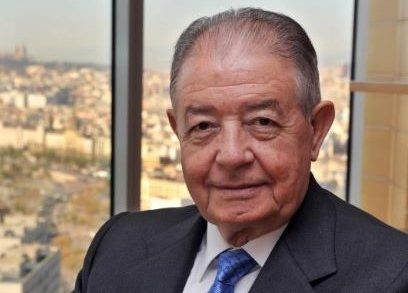 Salvador Gabarró,presidente,Gas Natural