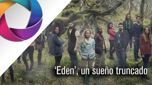 Eden, reality, channel4, escocia