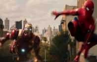 Spiderman, Marvel, Homecoming, Tom Holland, Iron Man, Buitre, Civil War
