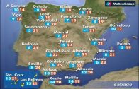 descenso, temperaturas, notable, peninsula, AEMET