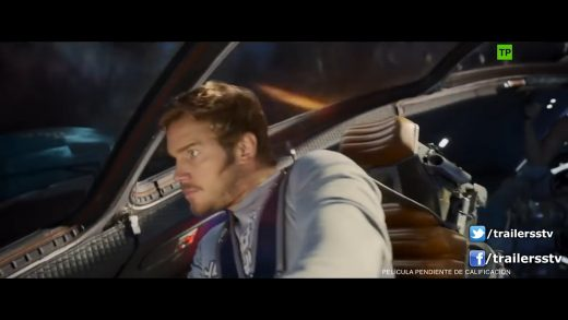 Chris Pratt, marvel, star-lord, guardianes de la galaxia,