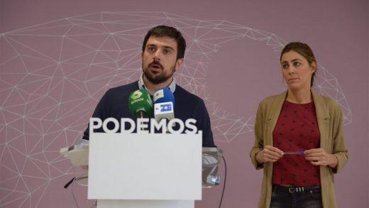 podemos, madrid, censura, cifuentes