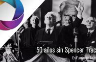 Spencer Tracy, 50 años sin su cine