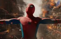 Spider-man, Homecoming, cine, película, Marvel, Tom Holland