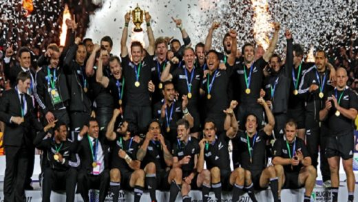 Asturias, Premio, All Blacks, rugby, canada