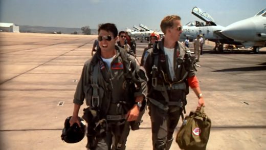 Tom Cruise, Top Gun, secuela, cine, película
