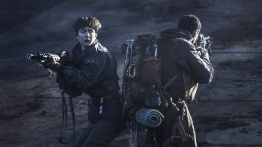 Alien: Covenant, de Ridley Scott